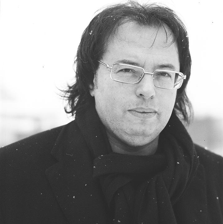 Александр Кушнир, автор книги
