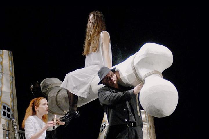 «Фауст», Meno Fortas, 2006