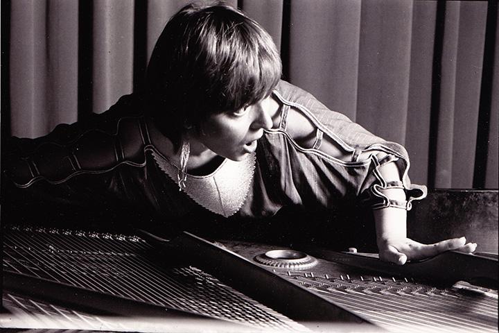 Майя Раткье, Джоан Ла Барбара, Мередит Монк «Voice is the Original Instrument»