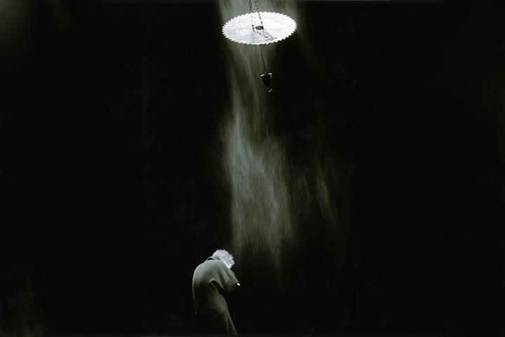 «Гамлет», Литовский международный фестиваль «Лайф», 1997