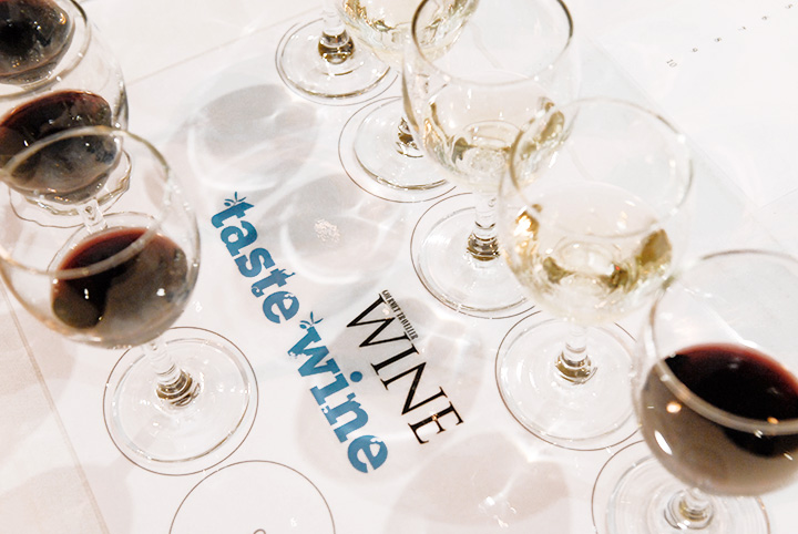 Винное казино журнала Simple Wine News. 23 ноября, 15.00, площадка Tasting Area