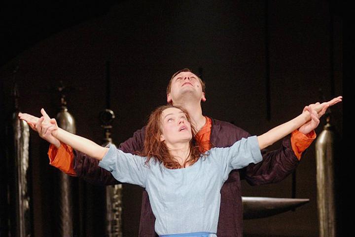 «Песнь Песней», Meno Fortas, 2004