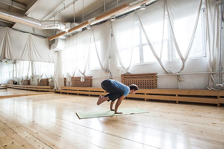 Клубы йоги москвы банка клуб москва