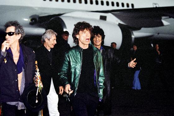 Сет-листа концерта The Rolling Stones в 98-м не сильно отличался от сет-листа концерта The Rolling Stones в 2013-м: начали с «Satisfaction», закончили «Brown Sugar»