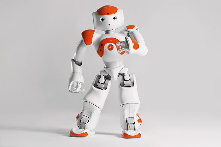 В данный момент французский Nao — лидер мировой робототехники, и, кажется, сам он это тоже понимает — даже в его позах на фотографиях считывается  некоторая заносчивость