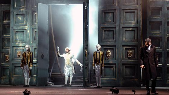 Театр: Юнона и Авось, Ростов-на-Дону