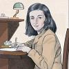 Сид Джейкобсон, Эрни Колон «Anne Frank: The Anne Frank House Authorized Graphic Biography»