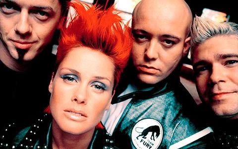 Куда делись поп-звезды 90-х