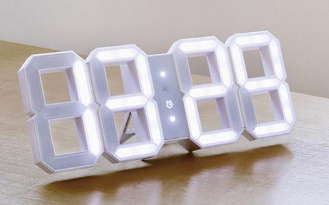 Часы White & White