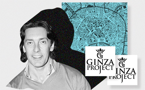 3. Ginza Project