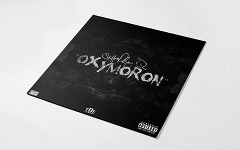 25.02 | Скулбой Кью «Oxymoron»