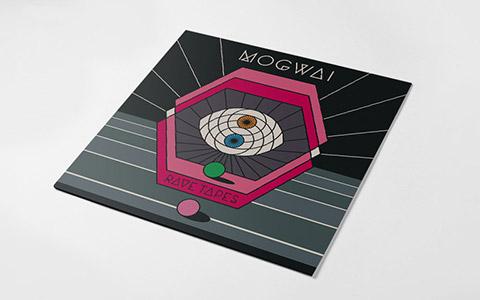 20.01 | Mogwai «Rave Tapes»
