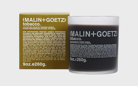 Ароматизированная свеча Malin + Goetz