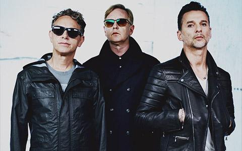 07.03 | Depeche Mode в «Олимпийском»