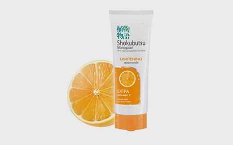 Пенка для умывания Shokubutsu