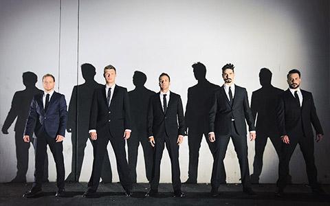 26.02 | Backstreet Boys в Crocus City Hall