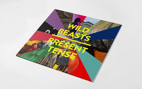 25.02 | Wild Beasts «Present Tense»