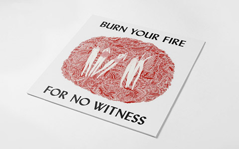 18.02 | Angel Olsen «Burn Your Fire for No Witness»