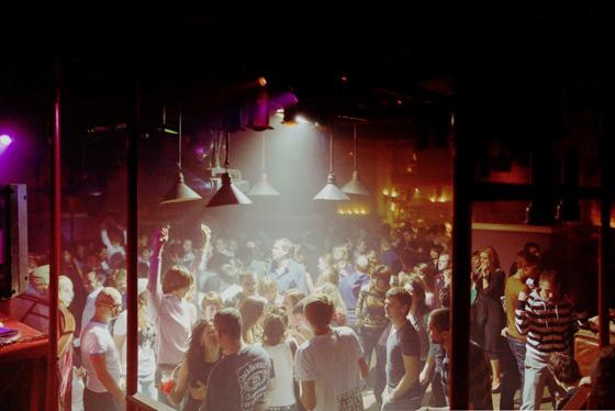 Клубы москвы в 2000 позиция ночных клубов