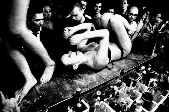 Клуб реал маккой в москве ночной клуб суровикино