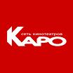 Логотип - Кинотеатр Каро 4 на Шереметьевской