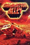 Дорога проклятия / Damnation Alley