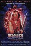 Геркулес и амазонки / Hercules and the Amazon Women
