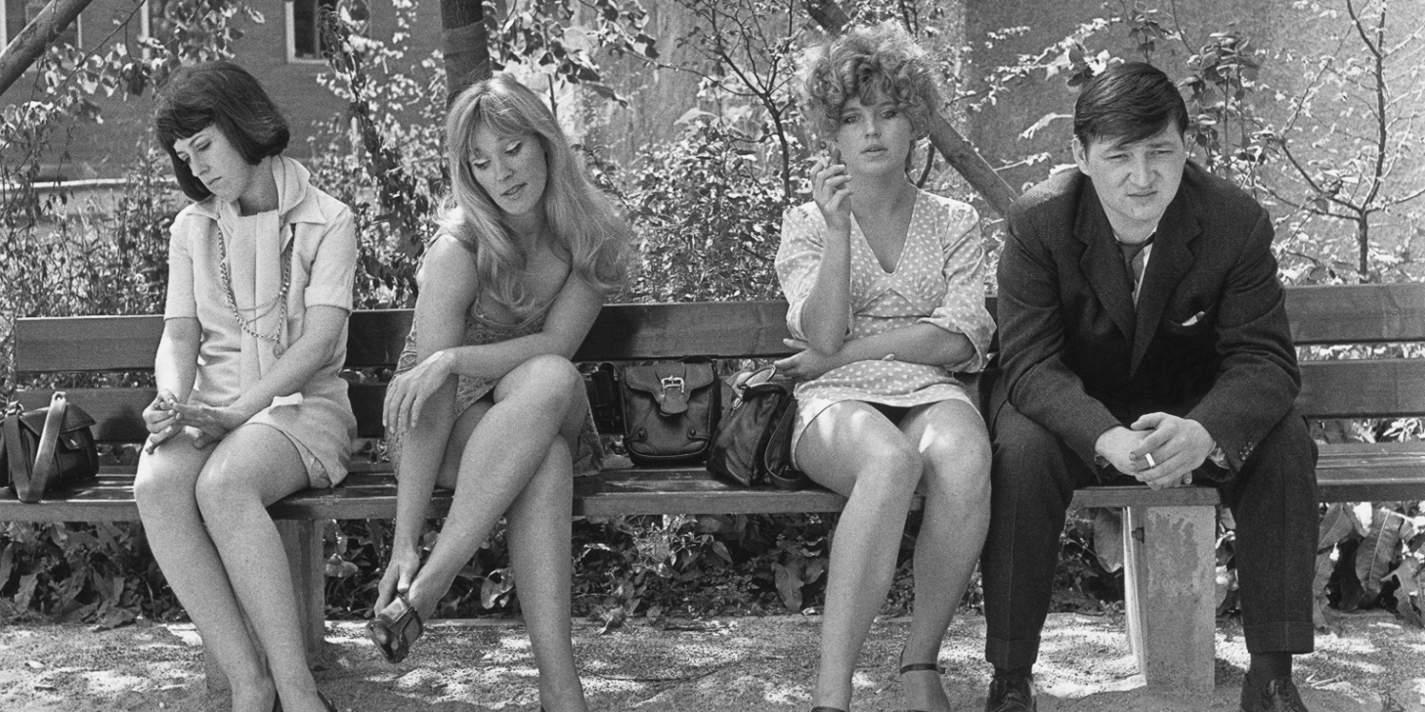 Катцельмахер (Германия, 1969) – Афиша-Кино