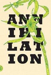 Постер Аннигиляция