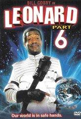 Постер Леонард шестой