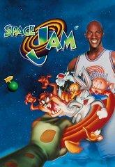 Постер Космический джем
