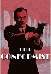 Постер Конформист