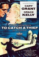 Постер Поймать вора