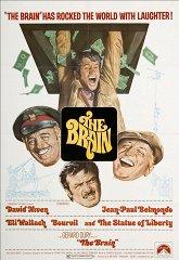 Постер Мозг