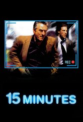 Постер 15 минут славы