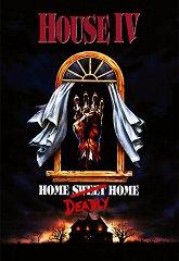 Постер Дом-4: Адское наследство