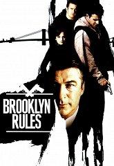 Постер Законы Бруклина