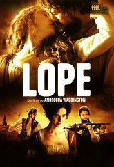Постер Лопе де Вега: Распутник и соблазнитель