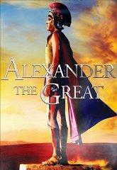 Постер Александр Великий