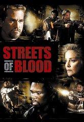 Постер Улицы в крови