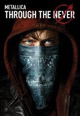 Постер Metallica: Сквозь невозможное