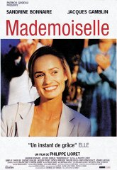 Постер Мадемуазель