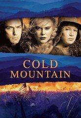 Постер Холодная гора