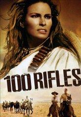 Постер 100 ружей