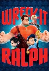 Постер Ральф