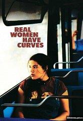 Постер Настоящие женщины всегда в теле