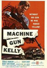 Постер Пулеметчик Келли