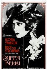 Постер Королева Келли