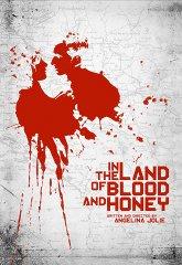 Постер В краю крови и меда