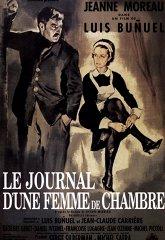 Постер Дневник горничной